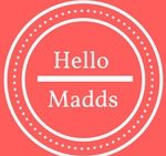 Hello Madds
