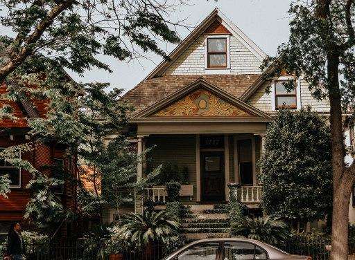Sacramento by Madeline Merlic