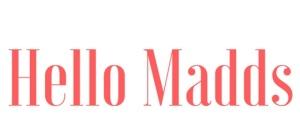 hello madds logo